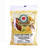 curry madras ostra 100g